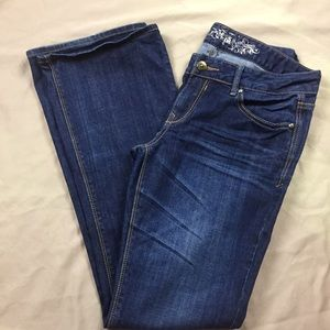 "Express Jeans ""Stella"" Boot Cut"
